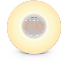 HF3505/70 SmartSleep Световой будильник Wake-up Light