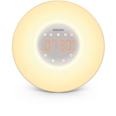 Световые будильники, Wake-up Light