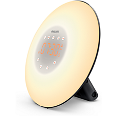 HF3506/06  Wake-up Light