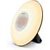 Philips Wake-up Light HF3506/06 Wakker worden met licht, 2 natuurlijke geluiden, FM-radio en leeslamp