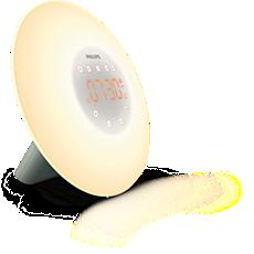 HF3506/10  Éveil Lumière