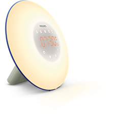 HF3506/20  Éveil Lumière