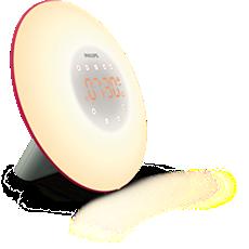 HF3506/30  Éveil Lumière