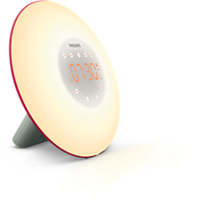 HF3506/30  Wake-up Light