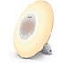 Philips Wake-up Light HF3506/65 Wake up with light 2 natural sounds FM radio & Bedside lamp