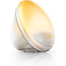 HF3520/02  Éveil Lumière