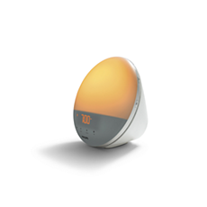 HF3520/60 SmartSleep Wake-up Light
