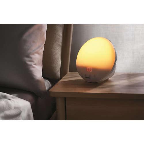 Wake-up Light