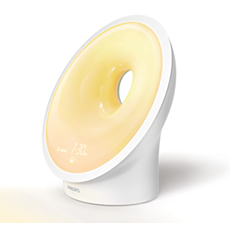 HF3650/60 -   SmartSleep Sleep and Wake-Up Light