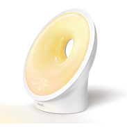 SmartSleep Sleep and Wake-Up Light