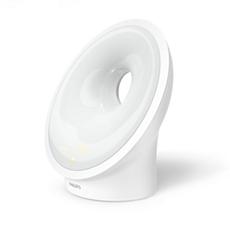 HF3653/01 Somneo Wake-Up Light – sisältää nyt nukahtamisoppaan