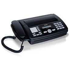HFC325/TRB  Faks ile telefon ve fotokopi