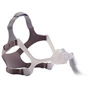 Wisp CPAP-nesemaske med hodestropp