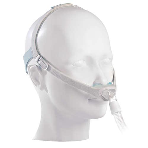Nuance maske