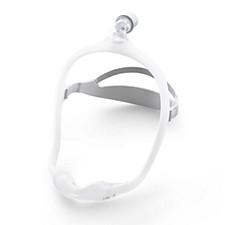 Masker med minimal kontaktflate