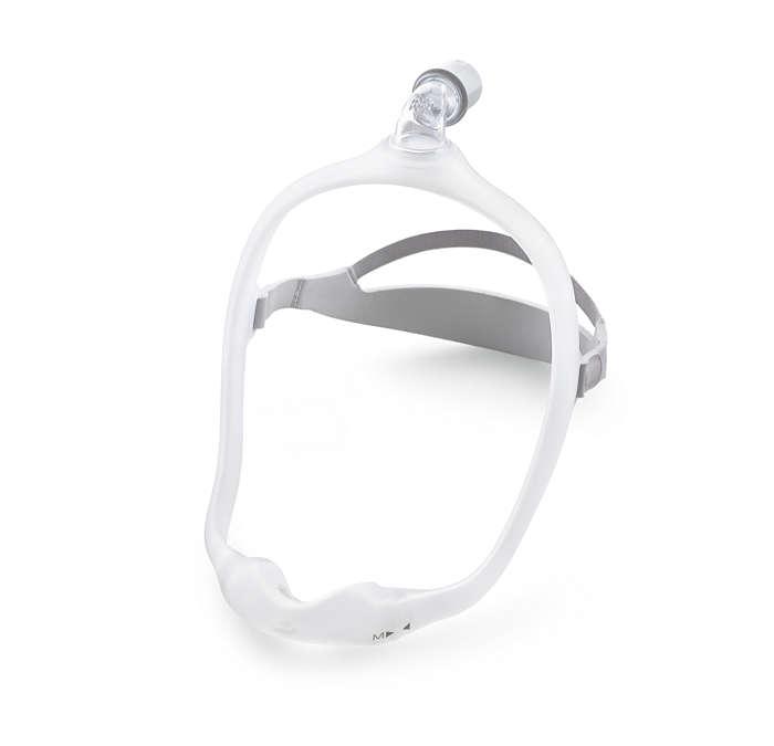 Conçu pour oublier que vous portez un masque*