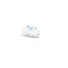 HH1125/03 -   DreamWear Cuscinetto con olive nasali in gel