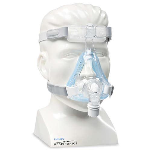 Amara Gel Full-face mask