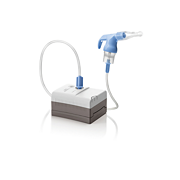 InnoSpire Mini Nébuliseur par compression portable