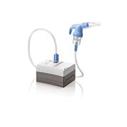 InnoSpire Mini Draagbaar compressorsysteem voor verneveling