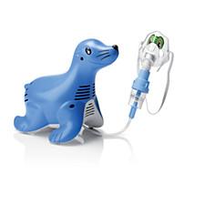 Astmaspray