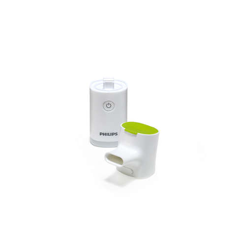 InnoSpire Go Embout buccal