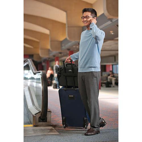 PAP-kuljetuslaukku
