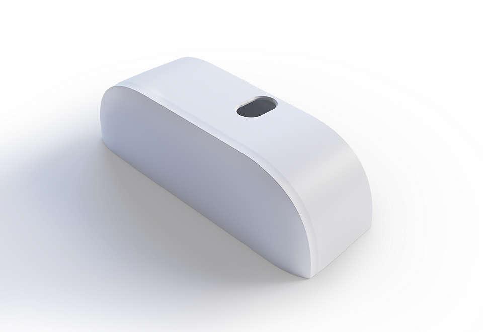 Reimagining the travel CPAP machine