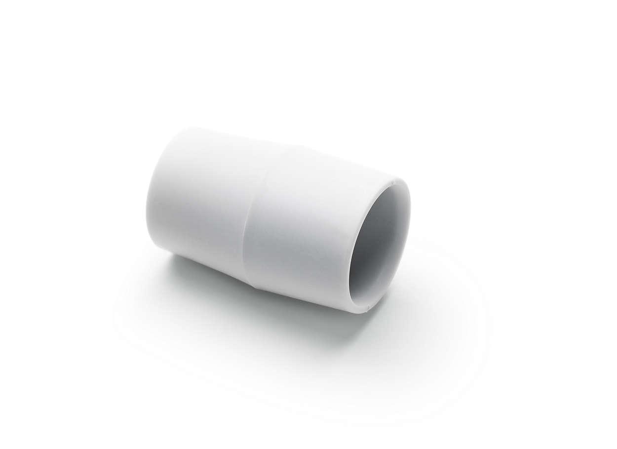 De reis-CPAP opnieuw uitgevonden