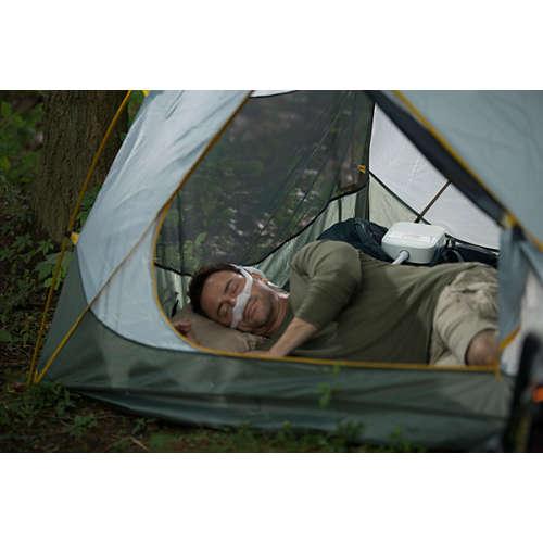 DreamStation Go Portables Schlaftherapiegerät