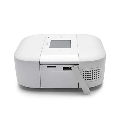 DreamStation Go CPAP de viaje