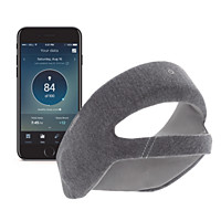 Philips SmartSleep wearable improvement system