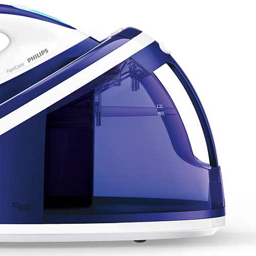 FastCare Stoomgenerator