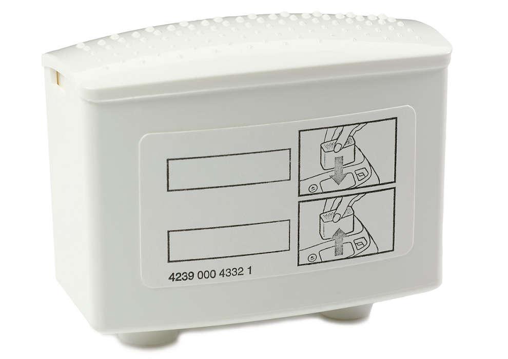 Zum Schutz Ihres Aquazur-Bügeleisens