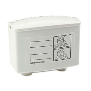 Anti-Kalk-Kassette