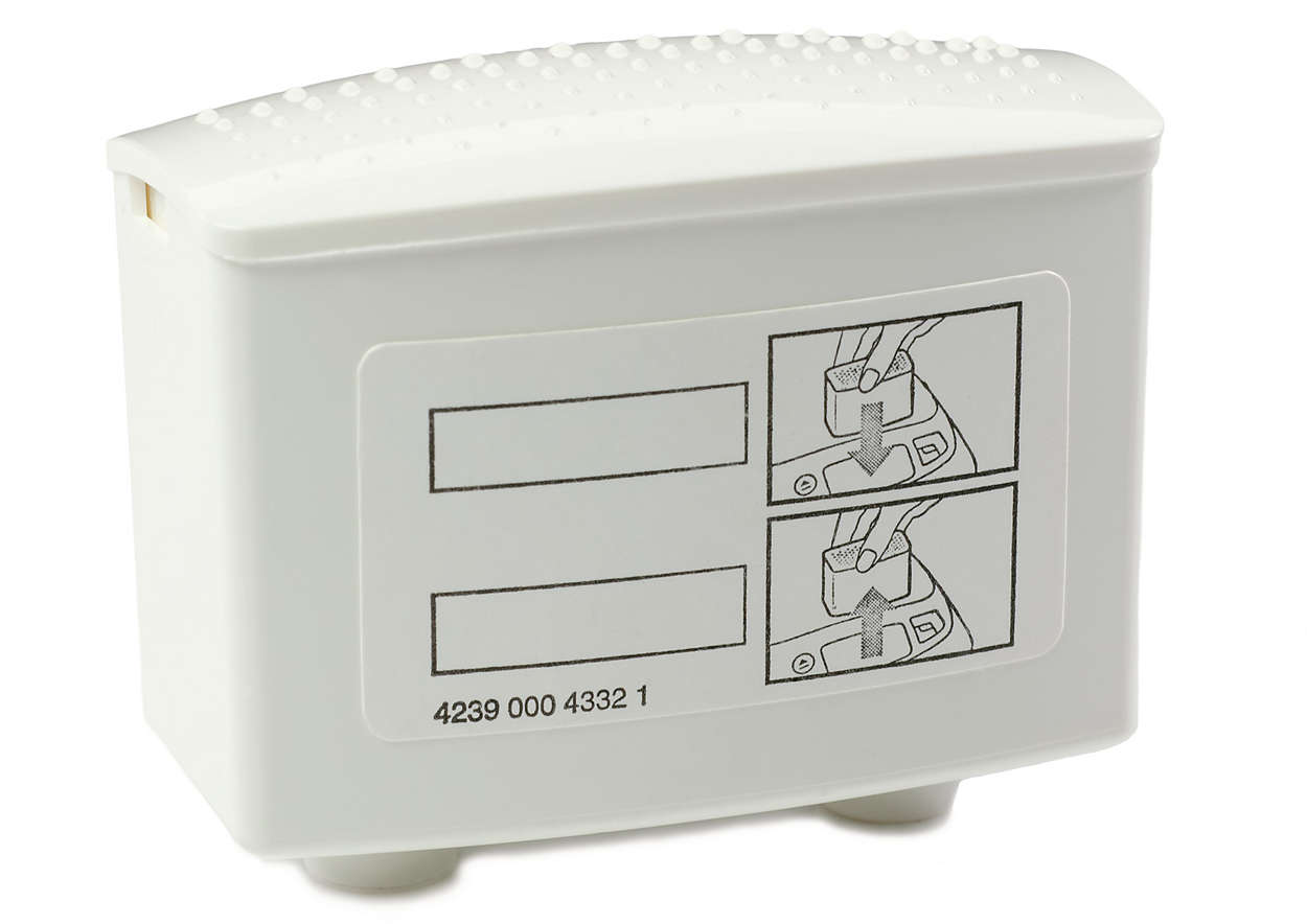 Pour protéger votre fer Aquazur
