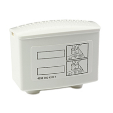 HI925/01  Cassette anti-tartre