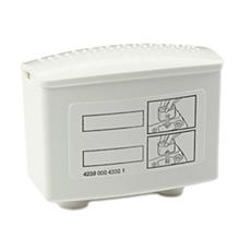HI925/01  Antikalkcassette