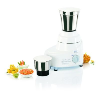 Food processor apple a juice with making