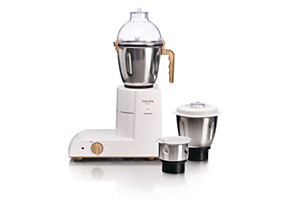 Philips Mixer Grinder HL1618 02 3 jar 550W Brown Supreme