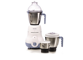 Philips Mixer Grinder HL1643 04 3 jar 600W Blue
