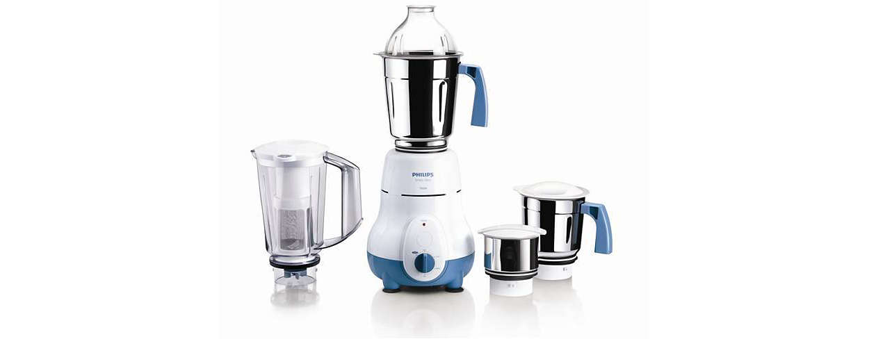 Benefits Of Owning A Mixer Grinder?