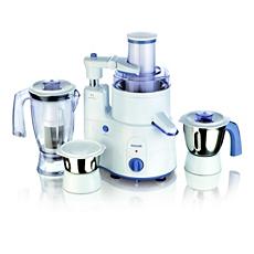 HL1654/28 -    Juicer Mixer Grinder