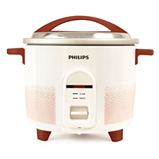 HL1662/00 -   Daily Collection Rice cooker