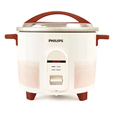 Philips Multicooker and Rice Cooker