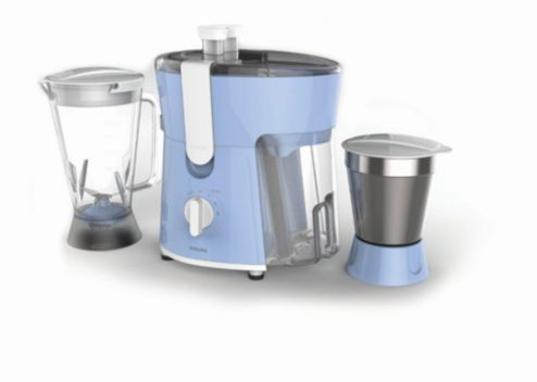 Daily Collection Juicer Mixer Grinder Hl7575 00 Philips