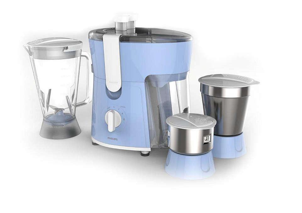 Maximum juicing,superior mixer grinding