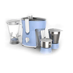 Daily Collection Juicer Mixer Grinder
