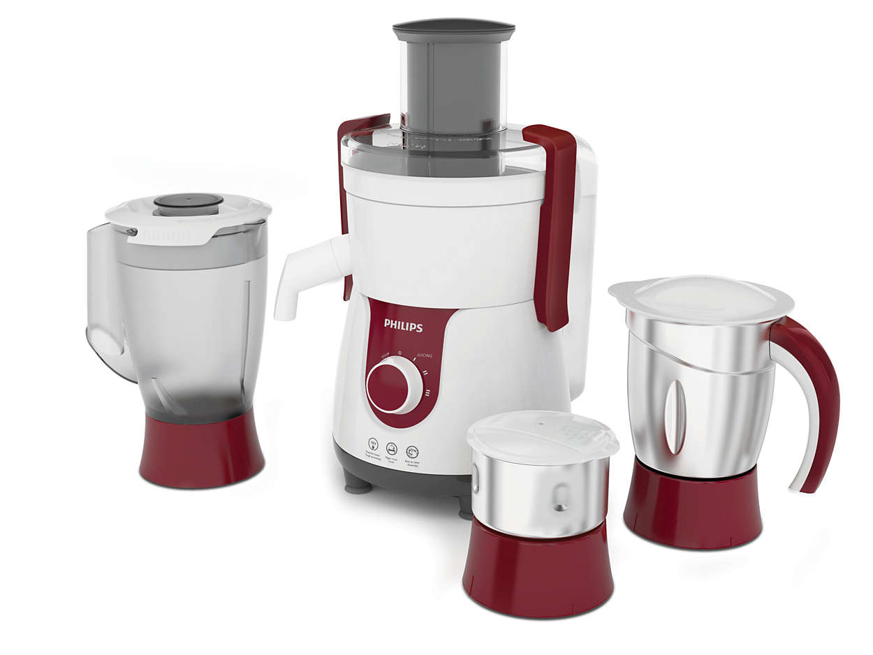 Philips Food Processor Hl W Demo