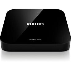 HMP2000/12 -    HD-mediaspeler